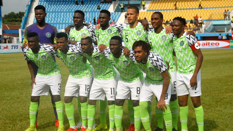 Nigeria vs Egypt: TV channel, live stream, squad news & preview