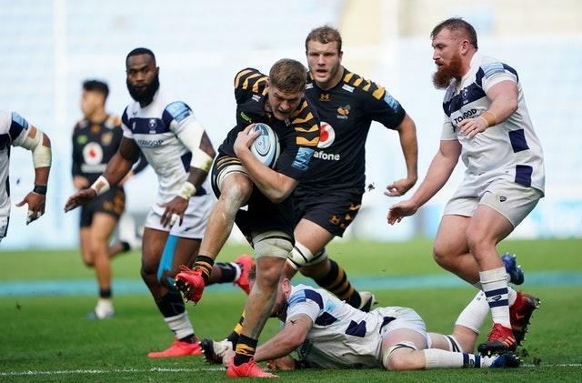 Wasps v Bristol Bears – Gallagher Premiership – Semi Final – Ricoh Arena