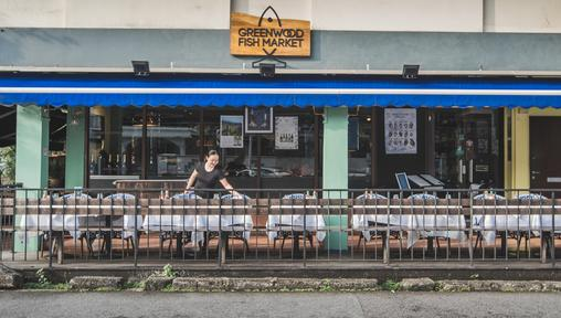 Restaurants in Singapore: David Lee Shares With Us The Story of Greenwood Fish Market