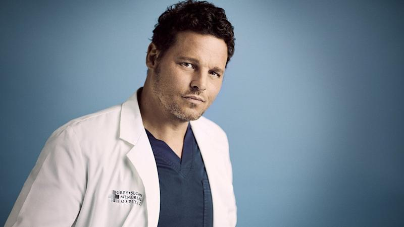 Justin Chambers Leaving 'Grey's Anatomy' After 15 Years