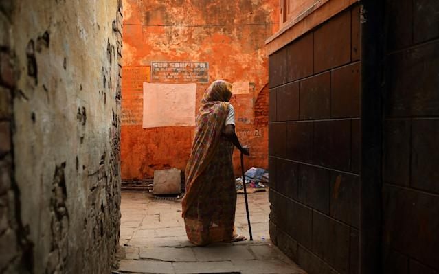 'Poverty tourism' across the developing world has become big business - Steven Greaves