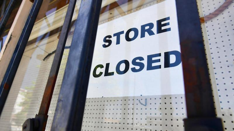US economy shrinks record 33% in second quarter due to Covid-19 crisis