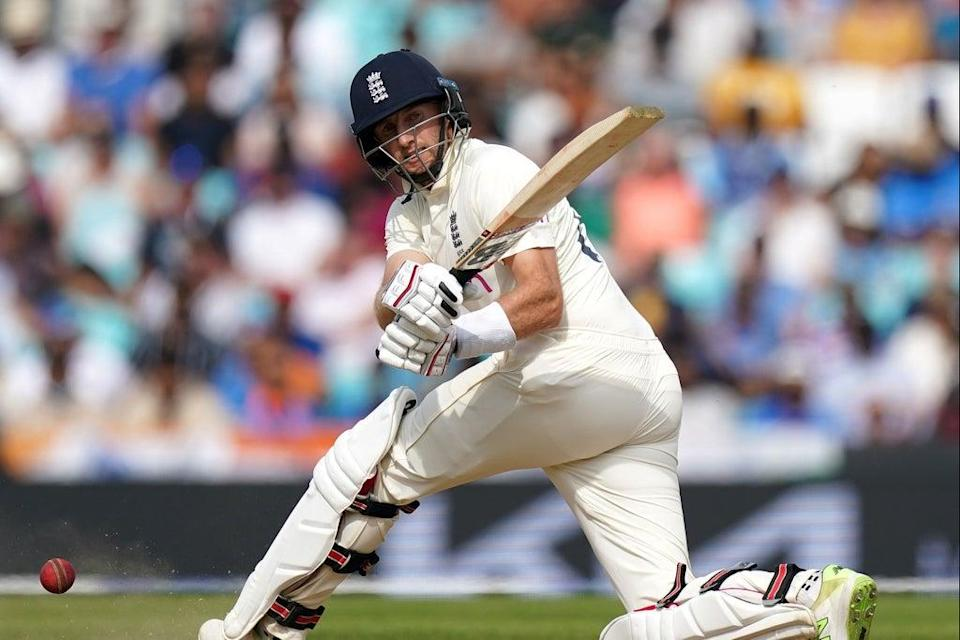 Joe Root is said to have been convinced  (PA)