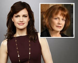 Exclusive: Fringe's Blair Brown Plays With USA Network's Political Animals