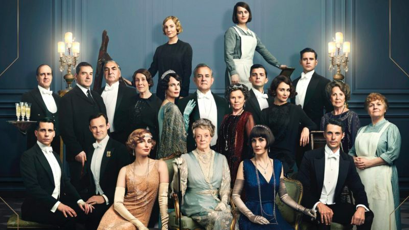 <p><strong>Release date: 24th December in cinemas</strong></p><p>Lord and Lady Grantham are back for Christmas in this long-awaited sequel, due for release later this year.</p><p>Expect more fabulous period costumes and upstairs-downstairs drama when the family reunite at their Yorkshire country estate — with stars Hugh Bonneville, Michelle Dockery and Dominic West just a few of the cast members returning for the festive special.</p>