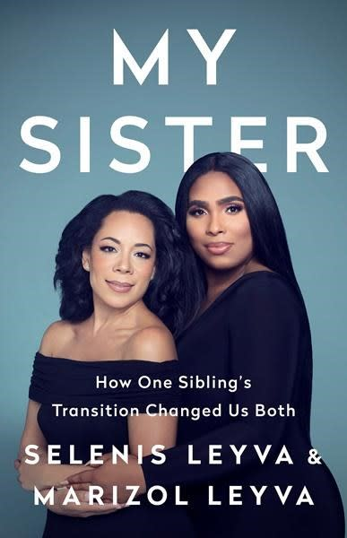 Review: Trans woman and her sister learn acceptance, love