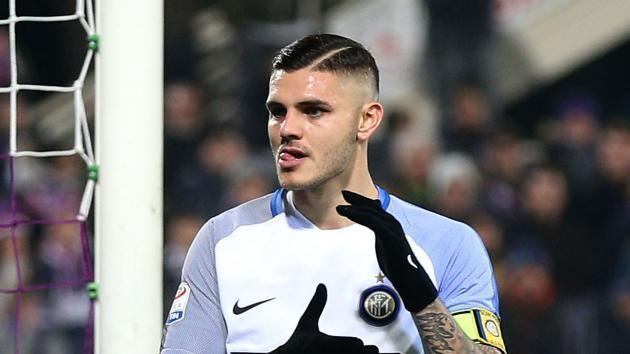 <p>'Important names' keen on Inter star Icardi</p>
