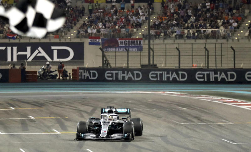 Formula 1 2019: Lewis Hamilton gets easy win, Max Verstappen vs Charles Leclerc and other talking points from Abu Dhabi GP
