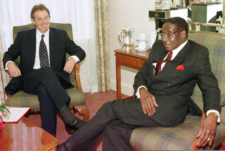 By the late 1990s Western disenchantment with Mugabe's increasingly autocratic style began to grow