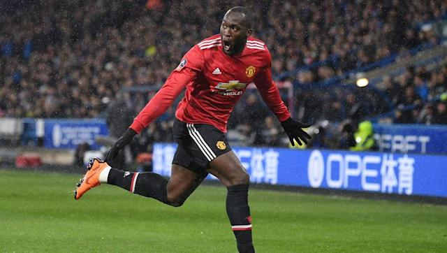 ​Romelu Lukaku scored twice against ​Huddersfield Town as ​Manchester United eased into the FA Cup quarter-finals on Saturday, but it was another aspect of his game which drew widespread plaudits on social media. Lukaku scored in each half at the John Smith's Stadium as United survived a ​farcical VAR decision to set up a last eight tie with ​Brighton at Old Trafford. They have lost at the quarter-final stage in three of the last five seasons. Despite his goals, it was Lukaku's hold-up play...
