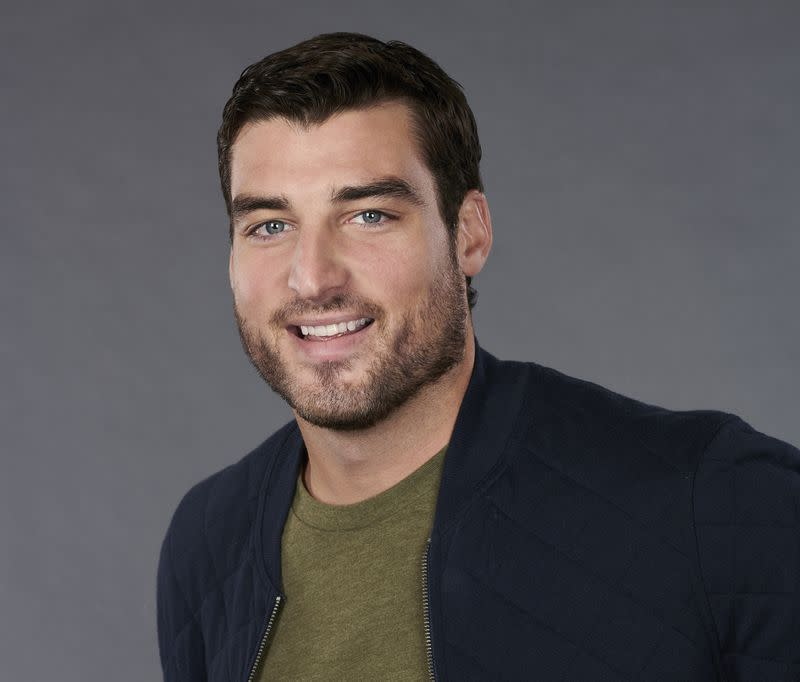 Tyler Gwozdz Dead at 29: 'The Bachelorette' Contestant, Overdose