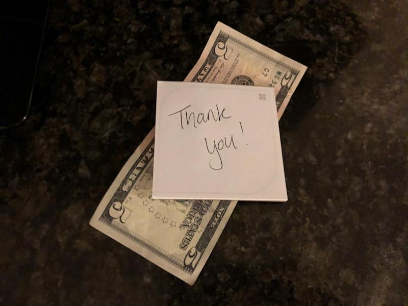 This isn't so much a hack as it is a suggestion: Leave a tip for housekeeping. The selfish reason: They'll give you better service the next time around.