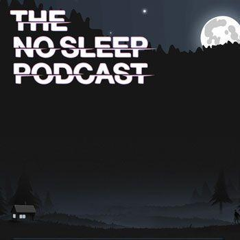 """<p>If you're too afraid to listen to true-crime podcasts because they're all about things that <em>actually</em> happened, you should give <em>The No Sleep Podcast </em>a try. Showrunner David Cummings <a href=""""https://www.thenosleeppodcast.com/about"""" rel=""""nofollow noopener"""" target=""""_blank"""" data-ylk=""""slk:describes it"""" class=""""link rapid-noclick-resp"""">describes it</a> as telling spooky stories around a virtual campfire. Do you have chills yet?</p><p><a class=""""link rapid-noclick-resp"""" href=""""https://podcasts.apple.com/us/podcast/the-nosleep-podcast/id444083093?mt=2&ign-mpt=uo%3D4"""" rel=""""nofollow noopener"""" target=""""_blank"""" data-ylk=""""slk:Stream Now"""">Stream Now</a></p>"""