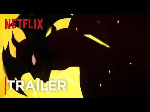 "<p>Director Masaaki Yuasa's take on the classic manga series from Go Nagai, <em>Devilman Crybaby</em> follows one young man's attempt to save humanity from invading demons. His plan to defeat them comes from the idea of a friend: to become half-demon himself.</p><p><a class=""link rapid-noclick-resp"" href=""https://www.netflix.com/search?q=devilman+crybaby&jbv=80174974"" rel=""nofollow noopener"" target=""_blank"" data-ylk=""slk:Watch Now"">Watch Now</a></p><p><a href=""https://www.youtube.com/watch?v=ww06yGPM7Kc"" rel=""nofollow noopener"" target=""_blank"" data-ylk=""slk:See the original post on Youtube"" class=""link rapid-noclick-resp"">See the original post on Youtube</a></p>"