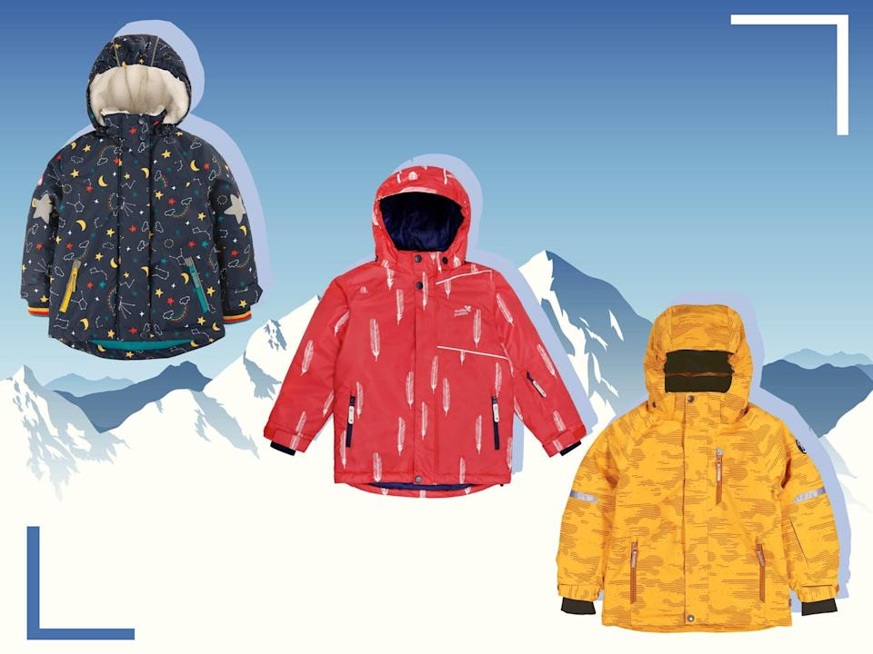We chose lightweight, waterproof, breathable and well fitted designs  (The Independent/iStock)