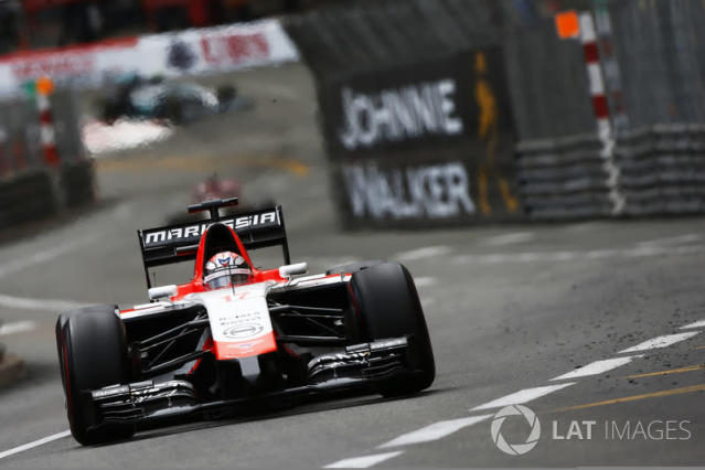 """Apparitions / disparitions : Virgin/Marussia/Manor (2010-2016) <span class=""""copyright"""">Andrew Hone / Motorsport Images</span>"""