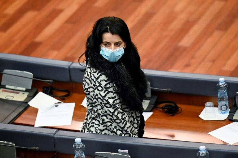 Vasfije Krasniqi-Goodman, the only rape victim from Kosovo's 1990s war to have spoken out publicly, was among a record intake of women MPs elected to Kosovo's parliament this year