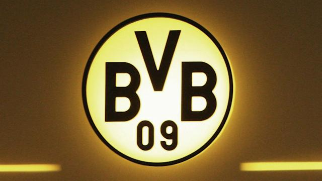 Dortmund defender Marc Bartra was injured in the incident ahead of a scheduled game against Monaco.