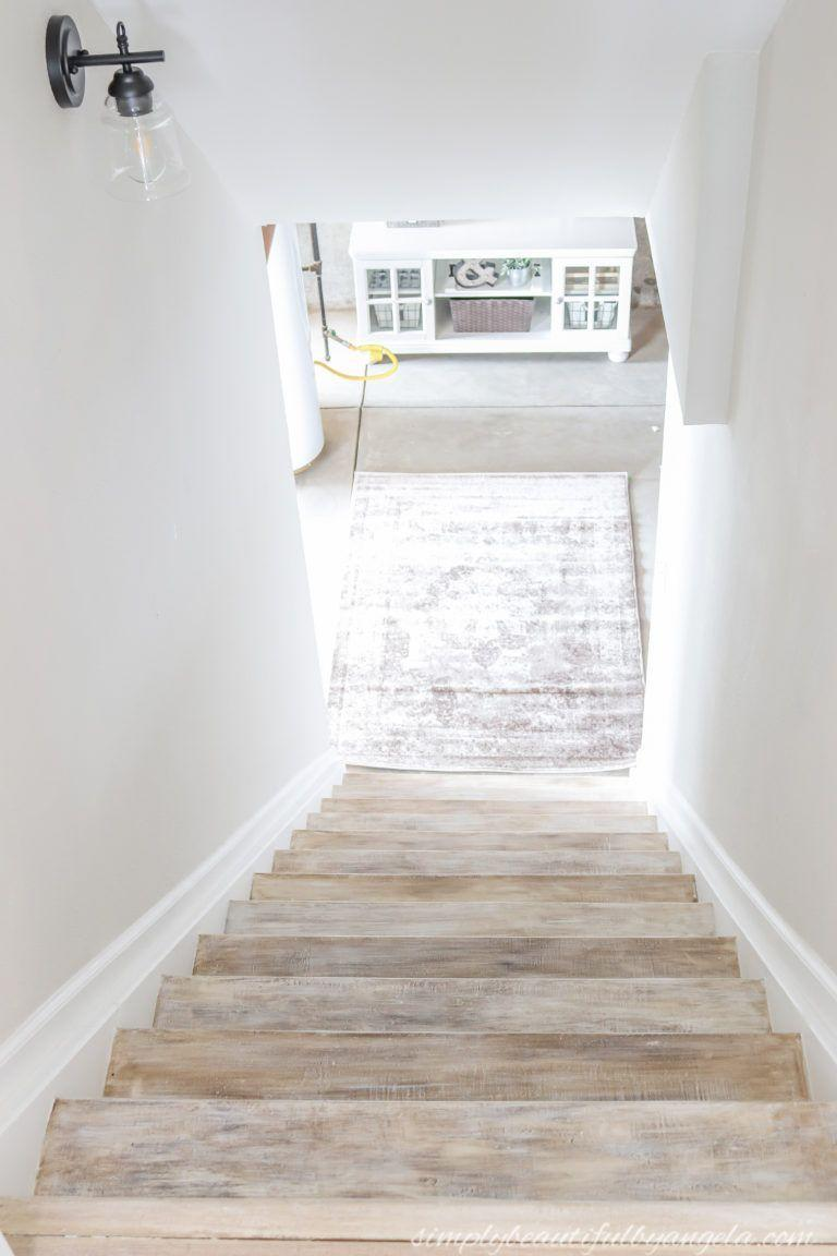 """<p>Even the steps leading to your basement should be beautiful! Here's how to achieve a lovely wood look without having to replace your stairs. </p><p><strong>See more at <a href=""""https://simplybeautifulbyangela.com/?s=basement"""" rel=""""nofollow noopener"""" target=""""_blank"""" data-ylk=""""slk:Simply Beautiful by Angela"""" class=""""link rapid-noclick-resp"""">Simply Beautiful by Angela</a>. </strong></p><p><a class=""""link rapid-noclick-resp"""" href=""""https://www.amazon.com/gp/product/B018N820MG/ref=as_li_tl?tag=syn-yahoo-20&ascsubtag=%5Bartid%7C10063.g.36061437%5Bsrc%7Cyahoo-us"""" rel=""""nofollow noopener"""" target=""""_blank"""" data-ylk=""""slk:SHOP ANTIQUE SEALING WAX"""">SHOP ANTIQUE SEALING WAX</a></p>"""