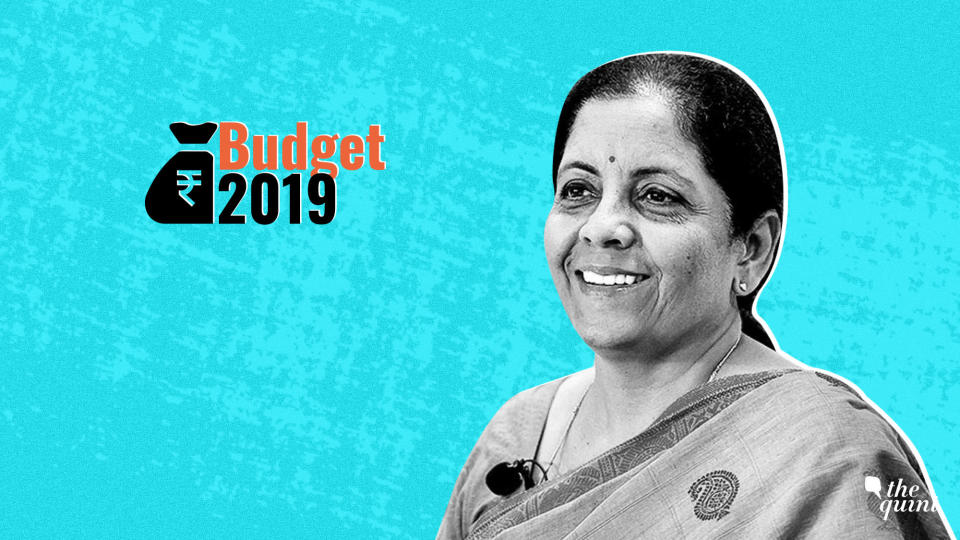 Nirmala Sitharaman stepped into the shoes of Arun Jaitley, who opted out of Modi 2.0 Cabinet.