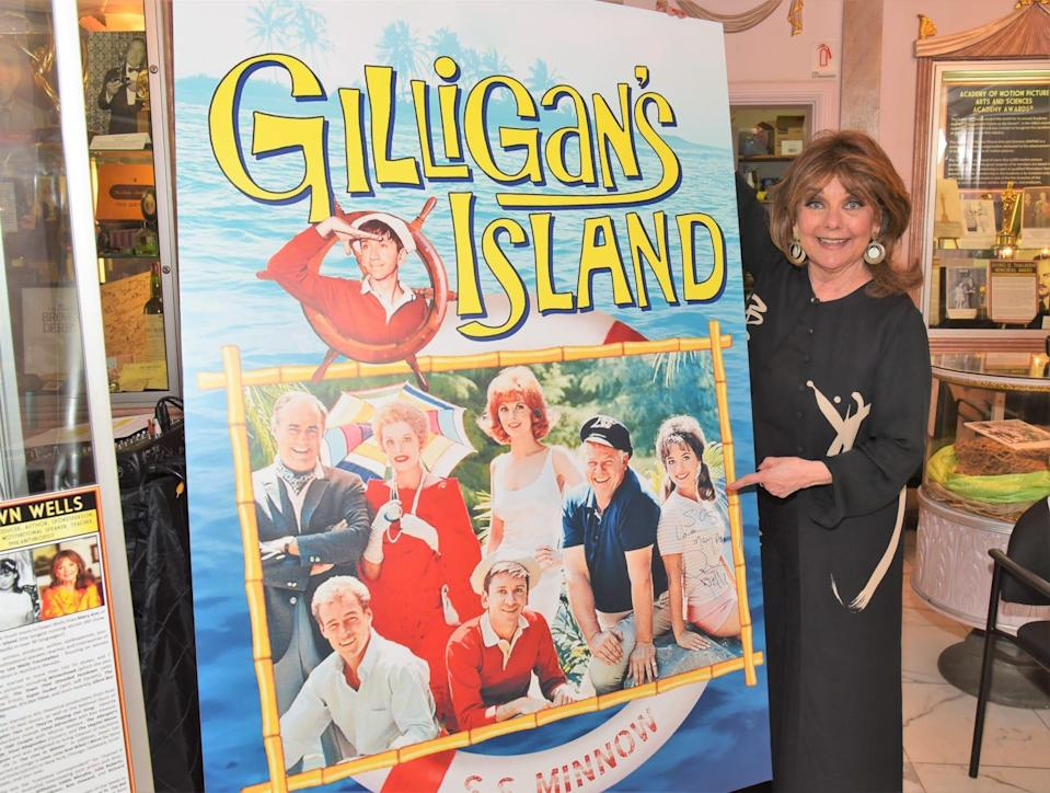 "Dawn Wells said ""Gilligan's Island"" offered life lessons as well as lighthearted comedy. ""It was a fun, silly show that made you laugh and didn't preach to the audience,"" she said in 2019. ""But there was an awful lot in the character of Mary Ann that kids could learn from today."""