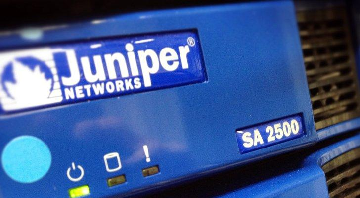 5G stocks Juniper Networks (JNPR)