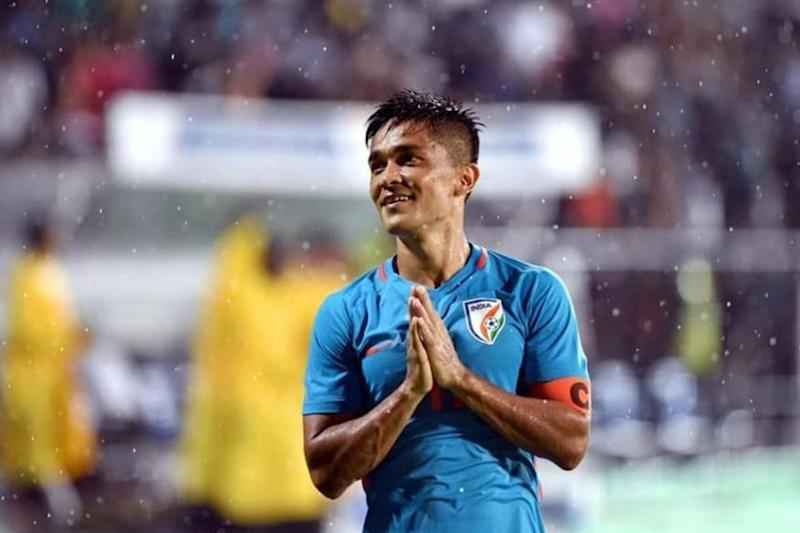 Sunil Chhetri Says Racism is Most of The Times, Because of Ignorance