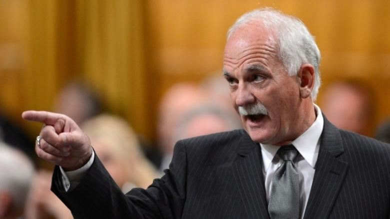 Vic Toews to face Canadian Judicial Council review over conflict-of-interest allegations