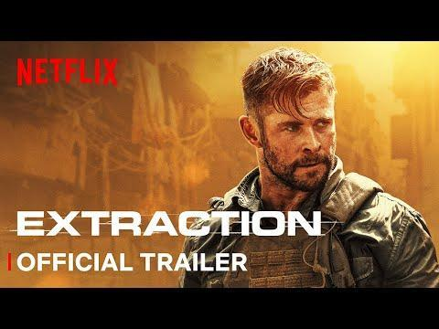 """<p>Sure, this is more of an action thriller, but Chris Hemsworth can be sexy doing just about anything. He plays a mercenary with nothing to lose on a mission to rescue the kidnapped son of a crime lord. If tough, dirty, sweaty, manly men are your thing, this is the one to watch.</p><p><a class=""""link rapid-noclick-resp"""" href=""""https://www.netflix.com/title/80230399"""" rel=""""nofollow noopener"""" target=""""_blank"""" data-ylk=""""slk:Watch Now"""">Watch Now</a></p><p><a href=""""https://www.youtube.com/watch?v=L6P3nI6VnlY"""" rel=""""nofollow noopener"""" target=""""_blank"""" data-ylk=""""slk:See the original post on Youtube"""" class=""""link rapid-noclick-resp"""">See the original post on Youtube</a></p>"""