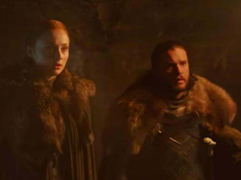 Game of Thrones season 8 theories: Will the Night King raise dead Starks in Winterfell crypts?
