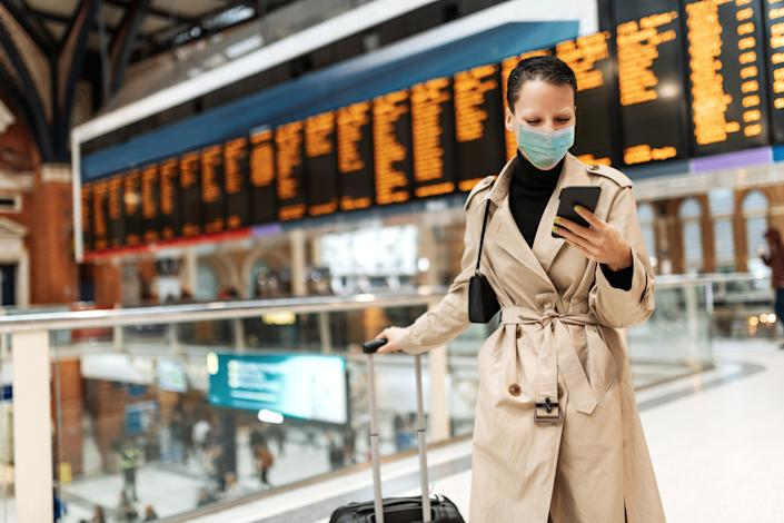 Which? says that the current rules do not work for consumers and risk further damaging trust in the travel sector. Photo: Getty
