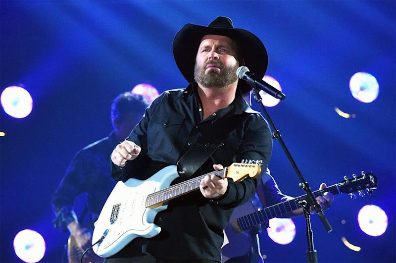 Garth Brooks | Rick Diamond/Getty