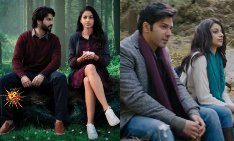 October Movie Review : Shoojit Sircar's October Will Win Hearts And Leave A Heartfelt Impact