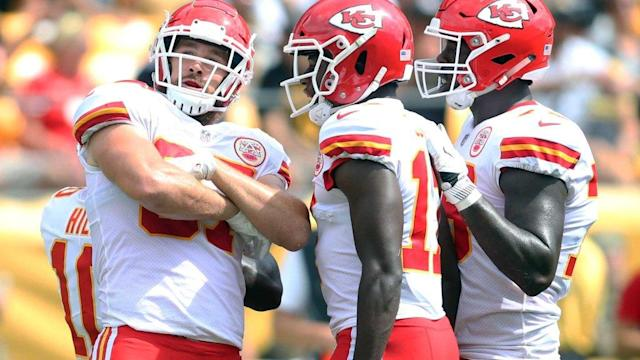 4 Chiefs land on PFF list of 50 best players entering 2019