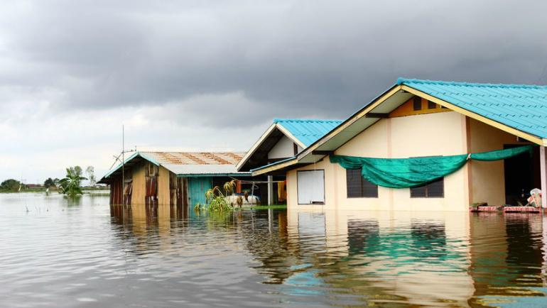 Saving Your Home During A Flood: Are You Ready For One?