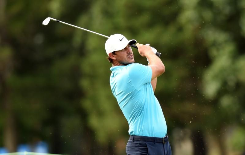 Golf: Koepka withdraws from Northern Trust, ends season