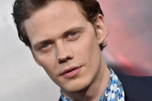 Bill Skarsgård (Axelle/Bauer-Griffin via Getty Images)