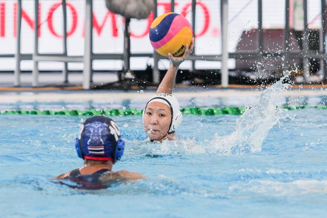 <p>Singapore's water polo team faced yet another heartbreak at the 2017 SEA Games when they were outclassed by Thailand 5-1 and had to settle for silver. Photo: Fadza Ishak/Yahoo News Singapore </p>