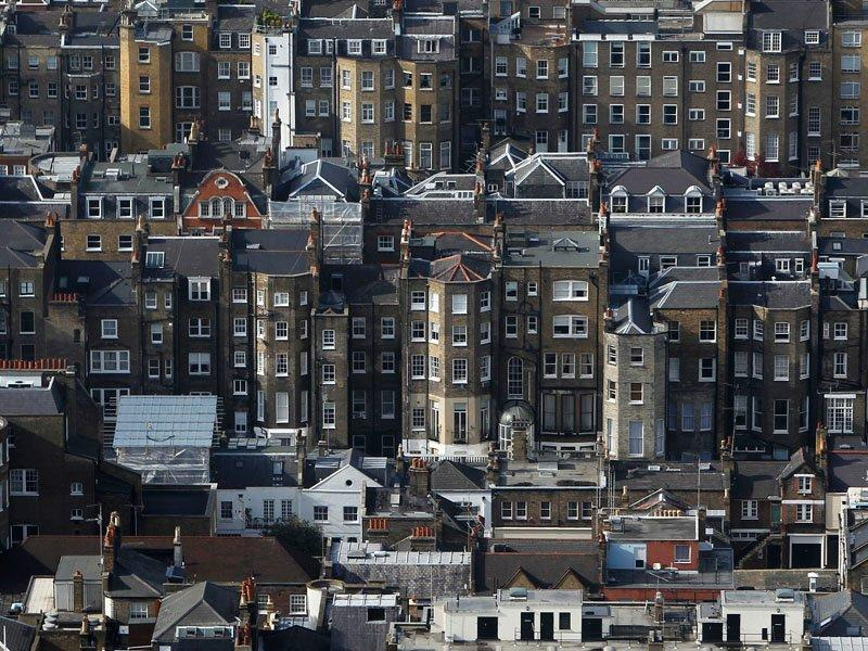 UK city homes more affordable: study