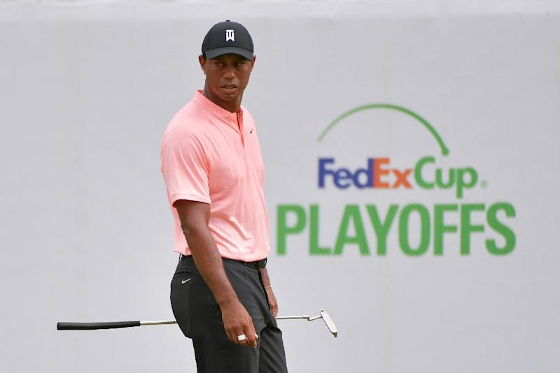 Tour Championship field now set, without Jordan Spieth
