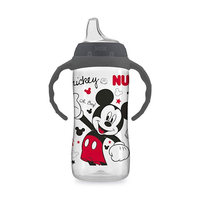 Nuk Disney Best Sippy Cup Amazon