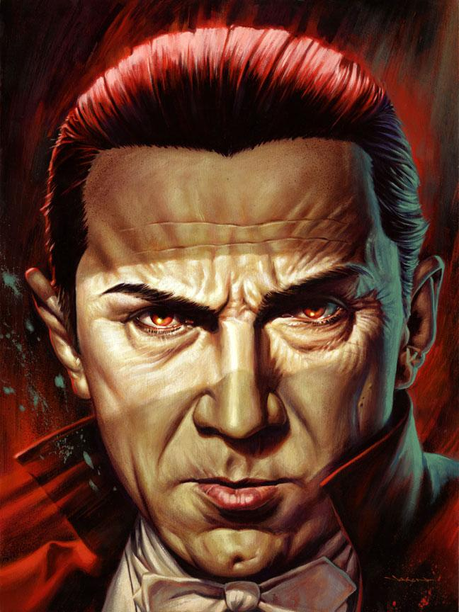 """Dracula"" by Jason Edmiston"