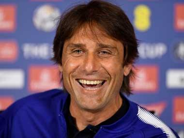 Former Chelsea manager Antonio Conte keen to return to coaching, yet to receive offers in Italy