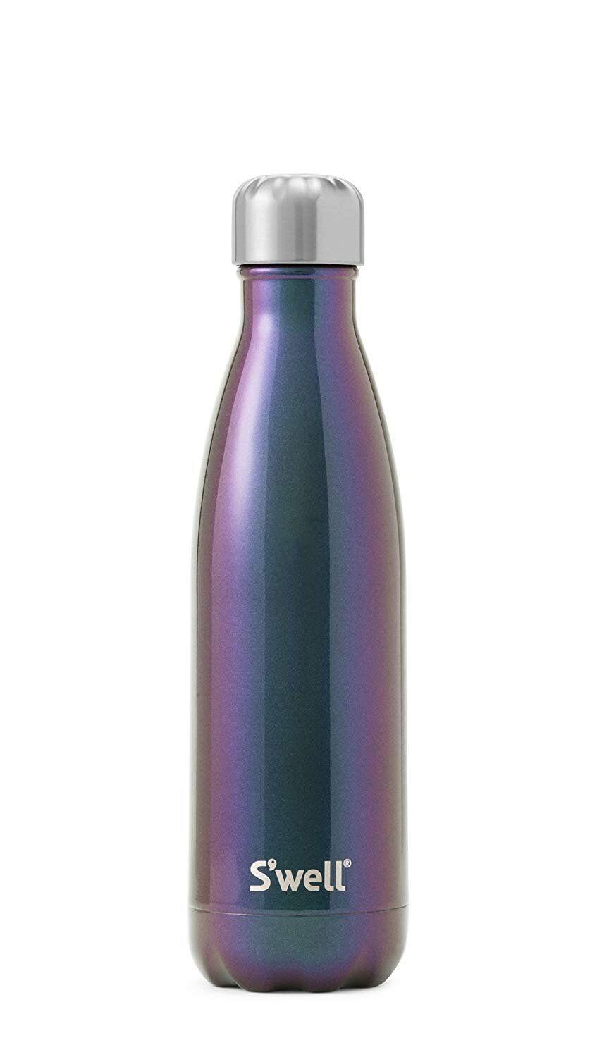 """For older kids, we recommend this stylish reusable S'well bottle that'll keep water cold until the end of class. Swap out plastic water bottles and aluminum cans of seltzer for this instead.<strong><a href=""""https://amzn.to/2YurOUl"""" target=""""_blank"""" rel=""""noopener noreferrer"""">Find the S'well Vacuum Insulated Stainless Steel Water Bottle for $21 on Amazon</a></strong>."""