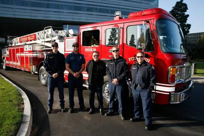 Fountain Valley Fire Department