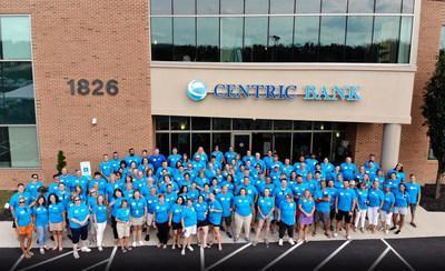"""Centric Bank has been recognized in American Banker's 2020 Best Banks to Work for the third consecutive year. Headquartered in Harrisburg, Pennsylvania, the community bank was highlighted as #56 in the 2020 list of 85 banks. """"In a time when company culture, collaboration, and inclusion are so important for a thriving workplace, being recognized as a Best Banks to Work For is the ultimate affirmation of success. Our people are Centric Bank,"""" says President & CEO Patti Husic."""