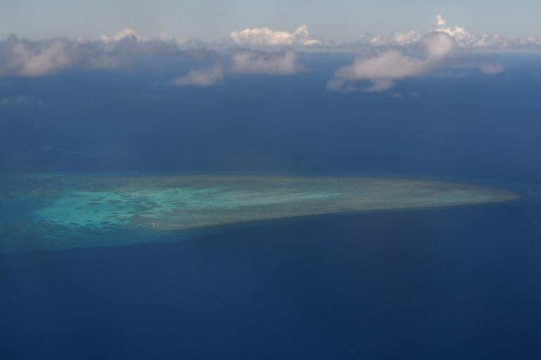 China says US biggest threat to peace in South China Sea