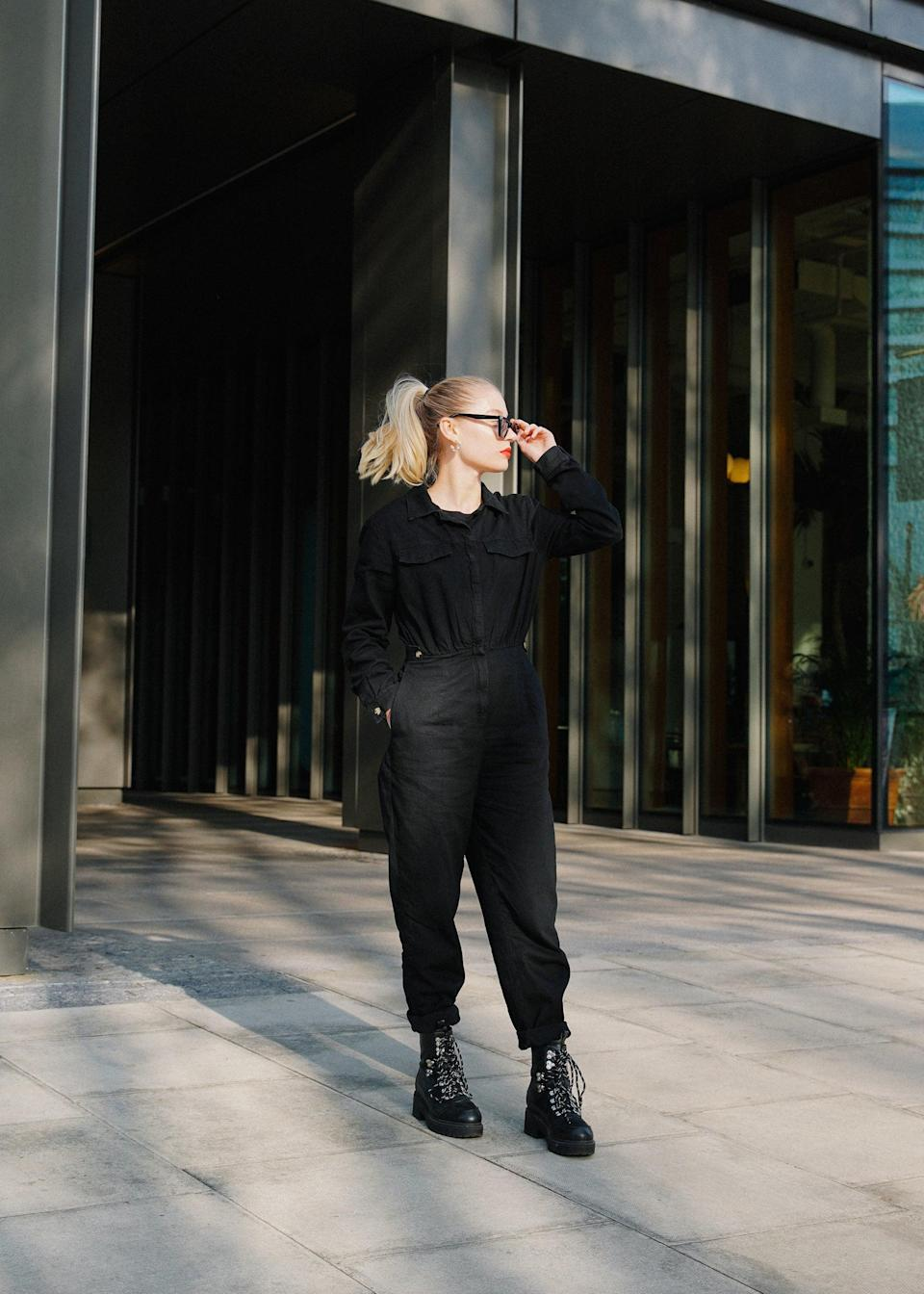 <strong>Alicia Lansom, Editorial Assistant</strong>