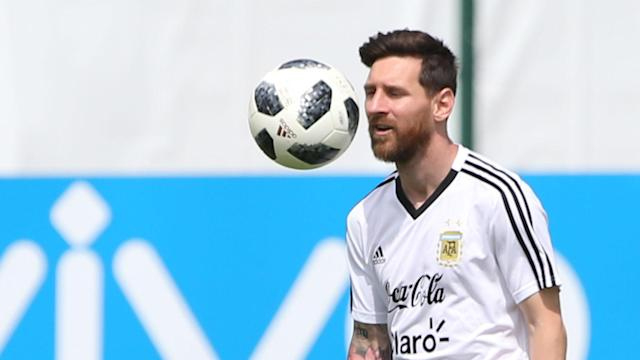 World Cup glory? A sixth Ballon d'Or? We light-heartedly assess what Lionel Messi might be wishing for on his 31st birthday.
