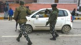 Arrested cop to be dealt as terrorist: J&K IG
